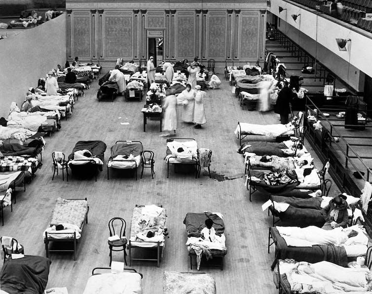 Could coronavirus really trigger a recession?