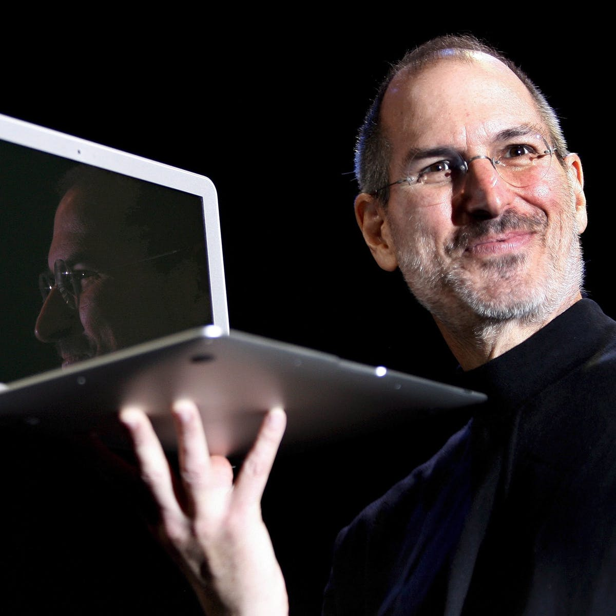 Will Steve Jobs Resignation Shake Apple To Its Core