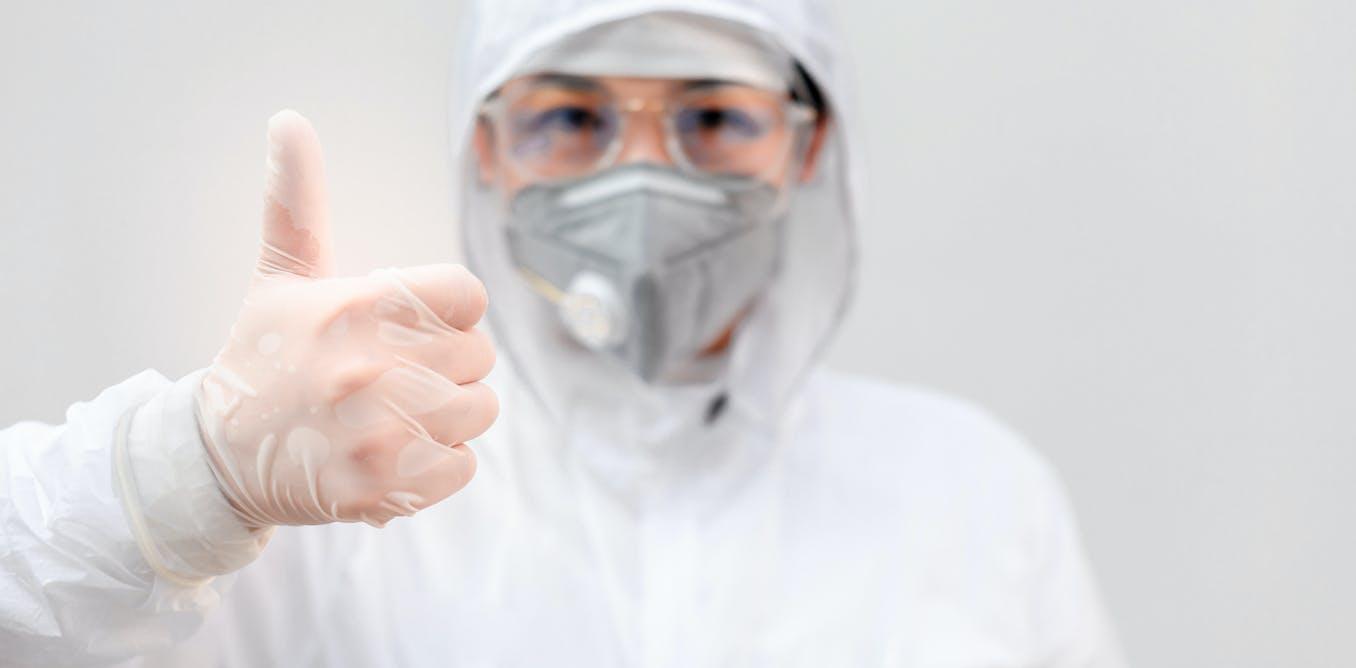 Diez buenas noticias sobre el coronavirus