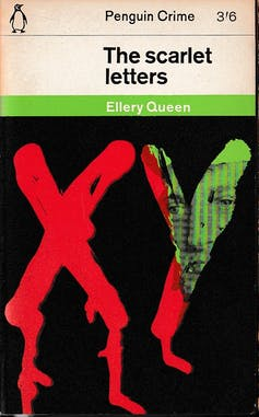 'Freshly cut grass – or bile-infused Exorcist vomit?': how crime books embraced lurid green