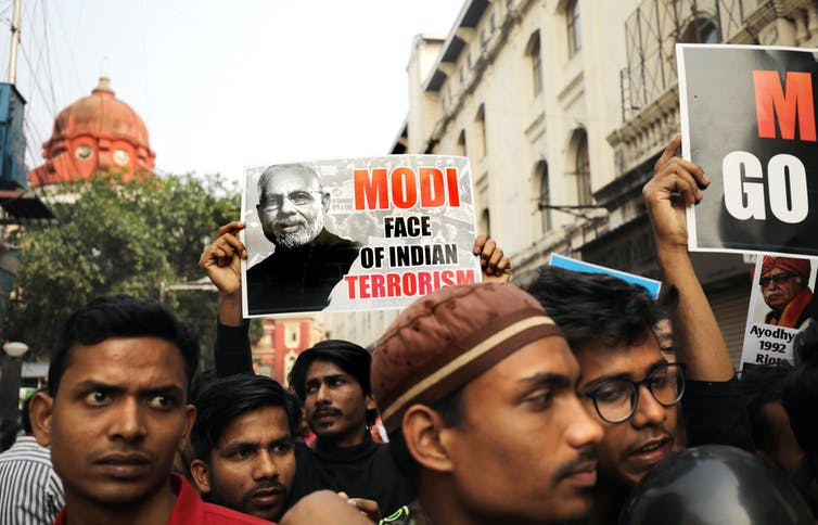 Why Modi's India has become a dangerous place for Muslims