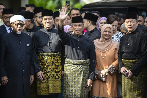 Malaysia takes a turn to the right, and many of its people are worried