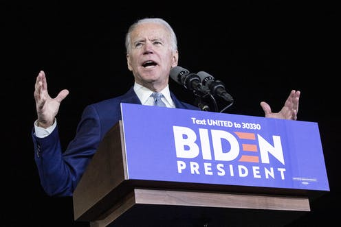 Biden easily wins Super Tuesday after strong comeback in past few days