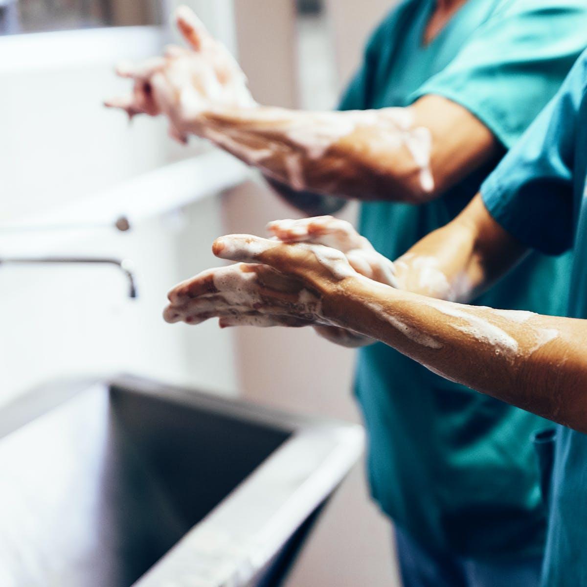 ¿Puedes contraer una infección por hongos de un catéter?