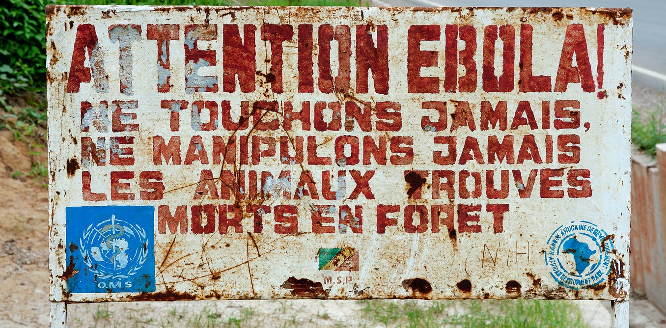 Seven factors that turned round the DRC's Ebola outbreak thumbnail