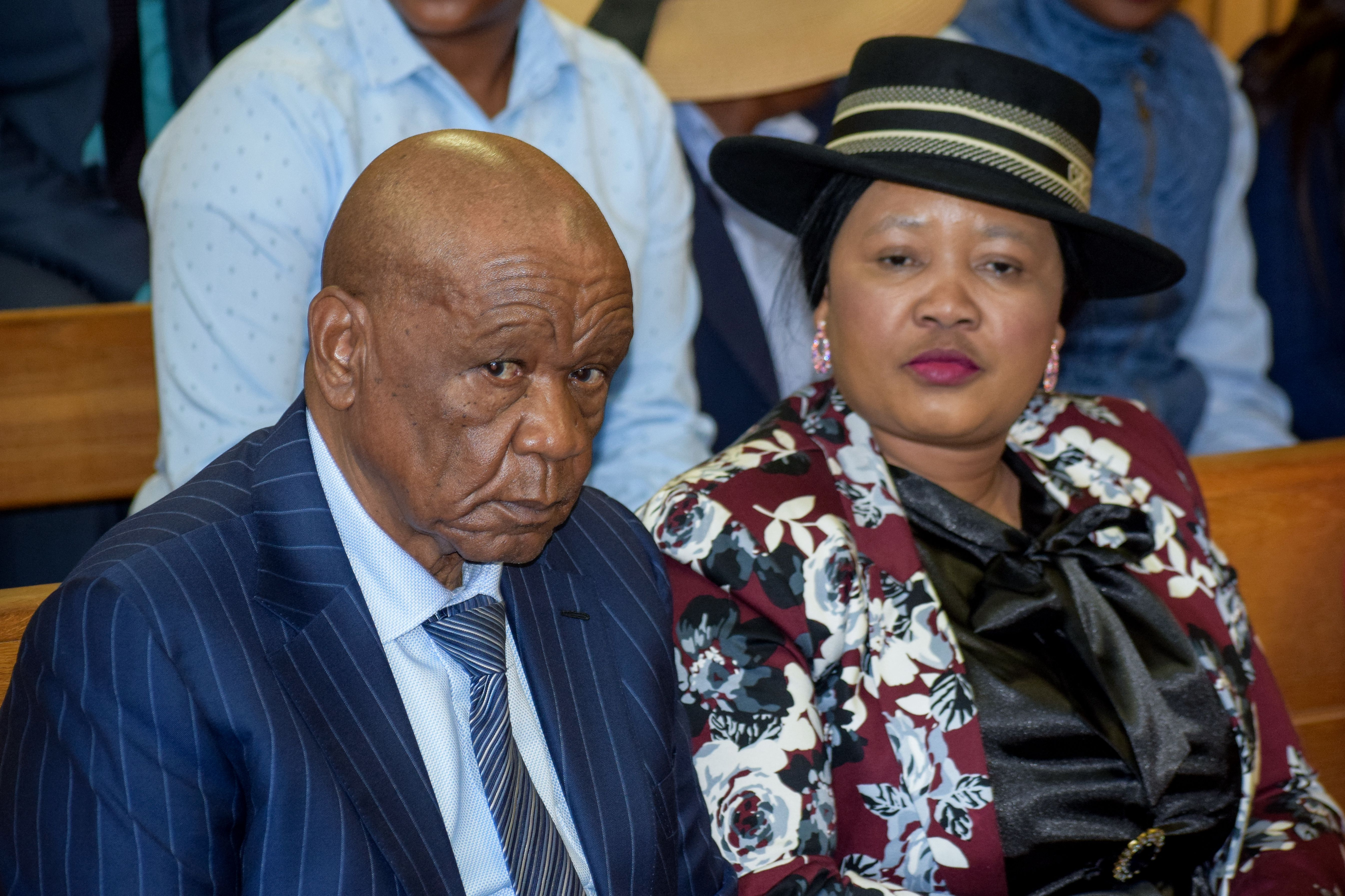 What Lesotho's Constitution Says About Immunity for a Sitting Prime Minister
