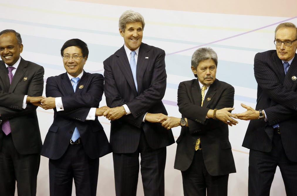 China Will Be The Winner If Us Backs Out Of The Tpp