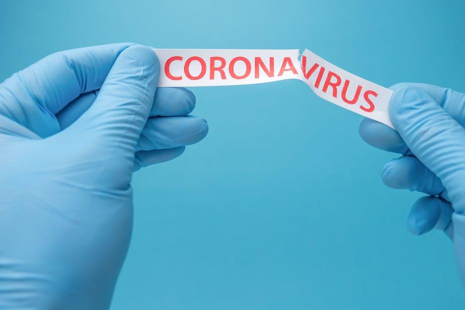 viral illness symptoms