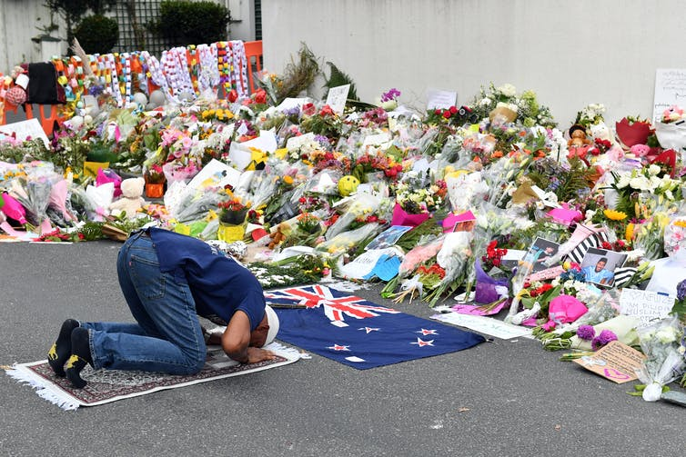 Remembering my friend, and why there is no right way to mourn the Christchurch attacks