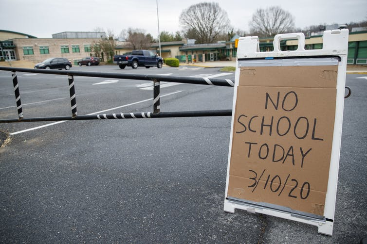 Australian schools are closing because of coronavirus, but should they be?