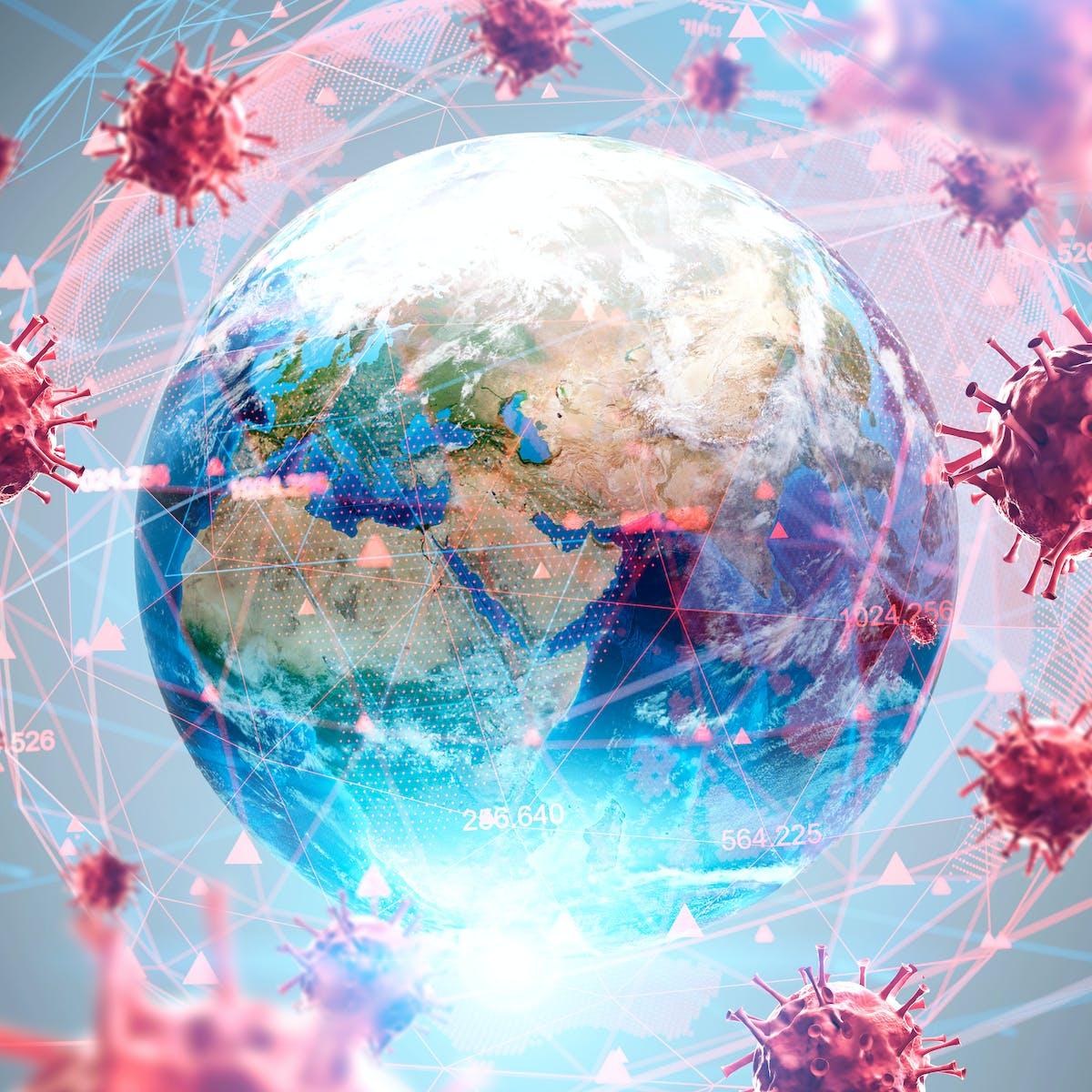 COVID-19: ¿qué ha cambiado para pasar de epidemia a pandemia?