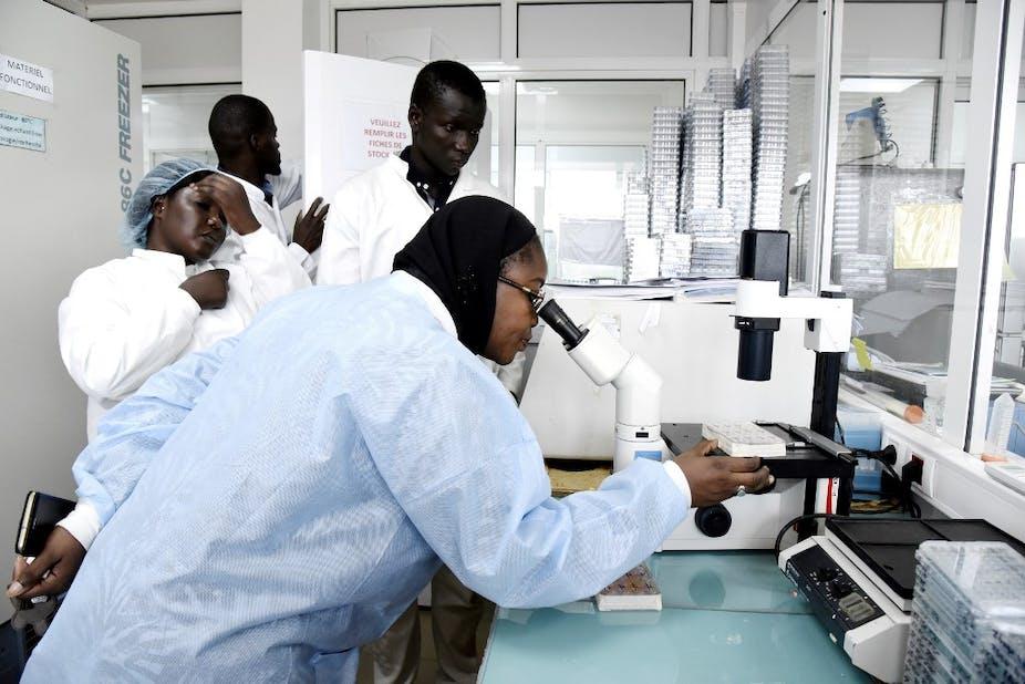 Le Sénégal face au défi du Covid-19