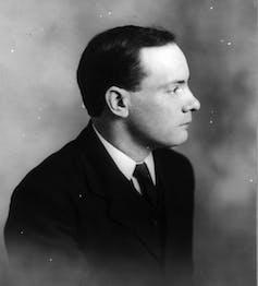 Padraic Pearse