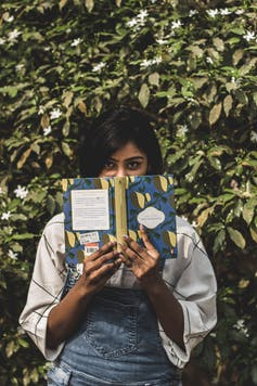 What my students taught me about reading: old books hold new insights for the digital generation