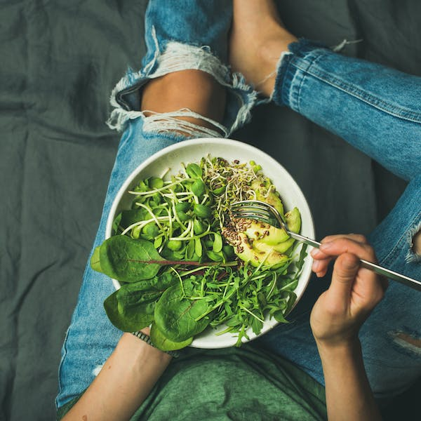 5 ways nutrition could help your immune system fight off the coronavirus