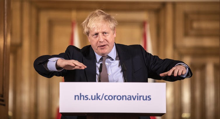 The 'herd immunity' route to fighting coronavirus is unethical and potentially dangerous