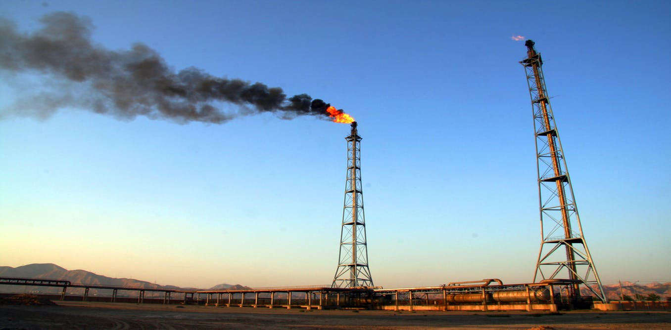 essay on oil and gas conservation and its relevance