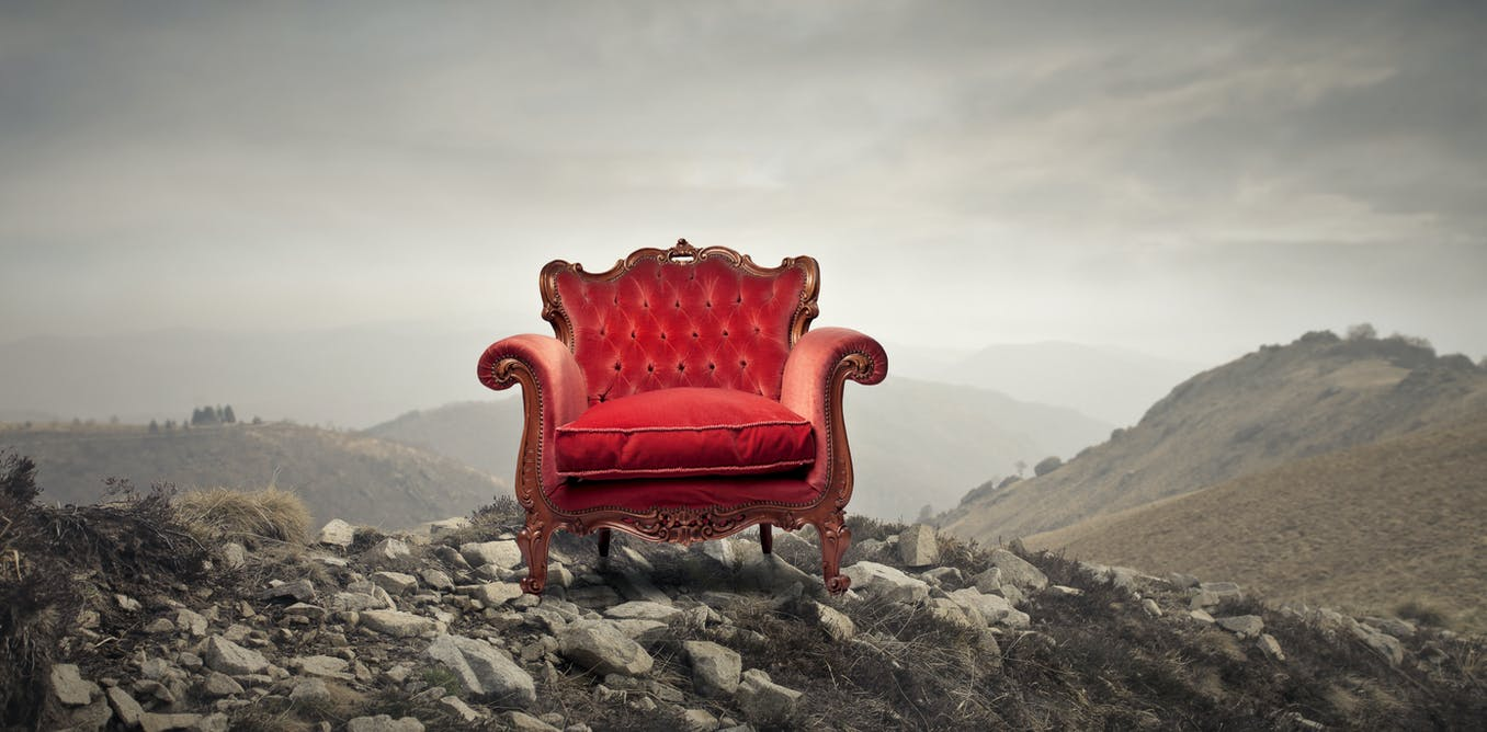 Three reasons great thinkers liked armchair travel