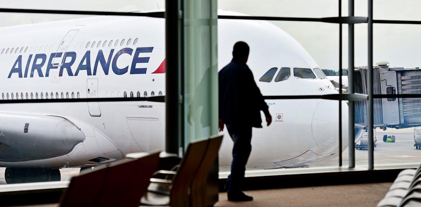 Faut-il nationaliser les compagnies aériennes ?