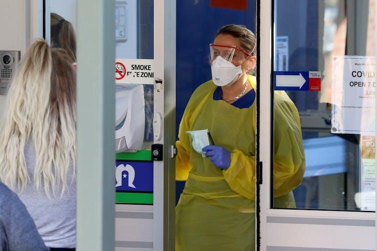 How we'll avoid Australia's hospitals being crippled by coronavirus