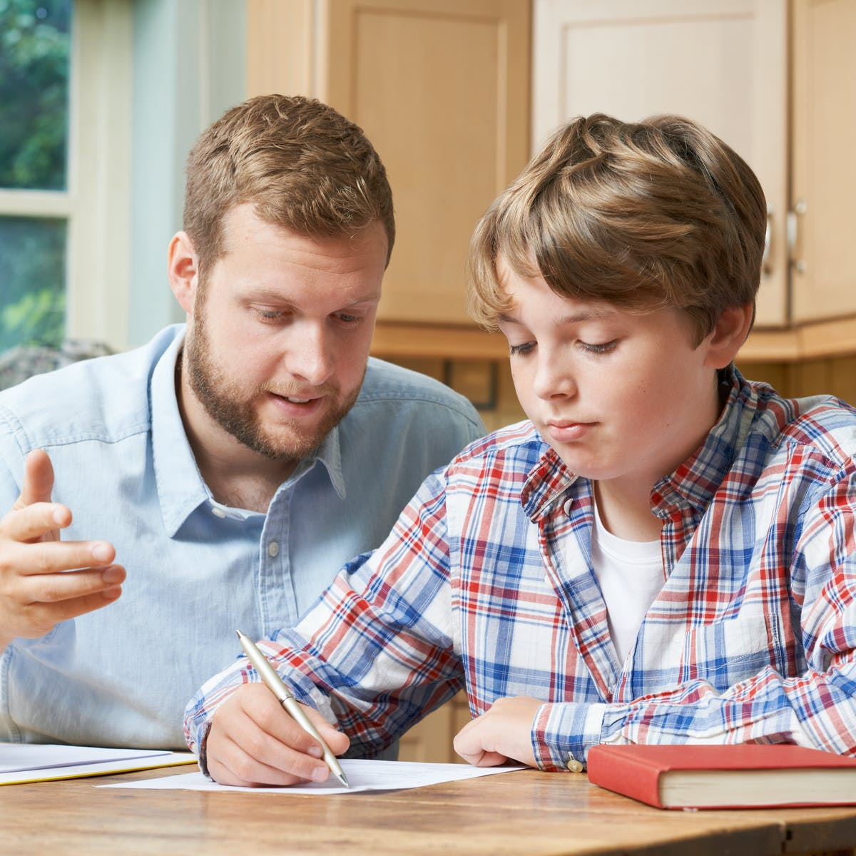 Trying to homeschool because of coronavirus? Here are 5 tips to help your  child learn