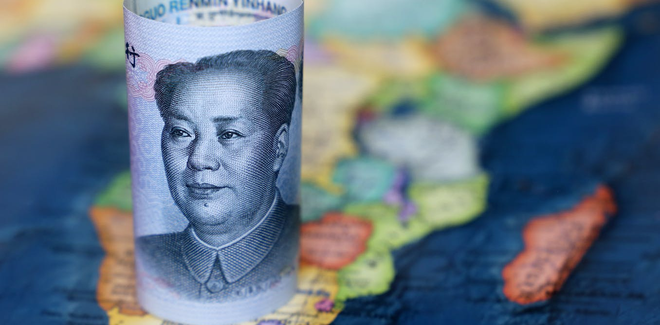China's investments in Africa: a fresh lens offers more balanced insights