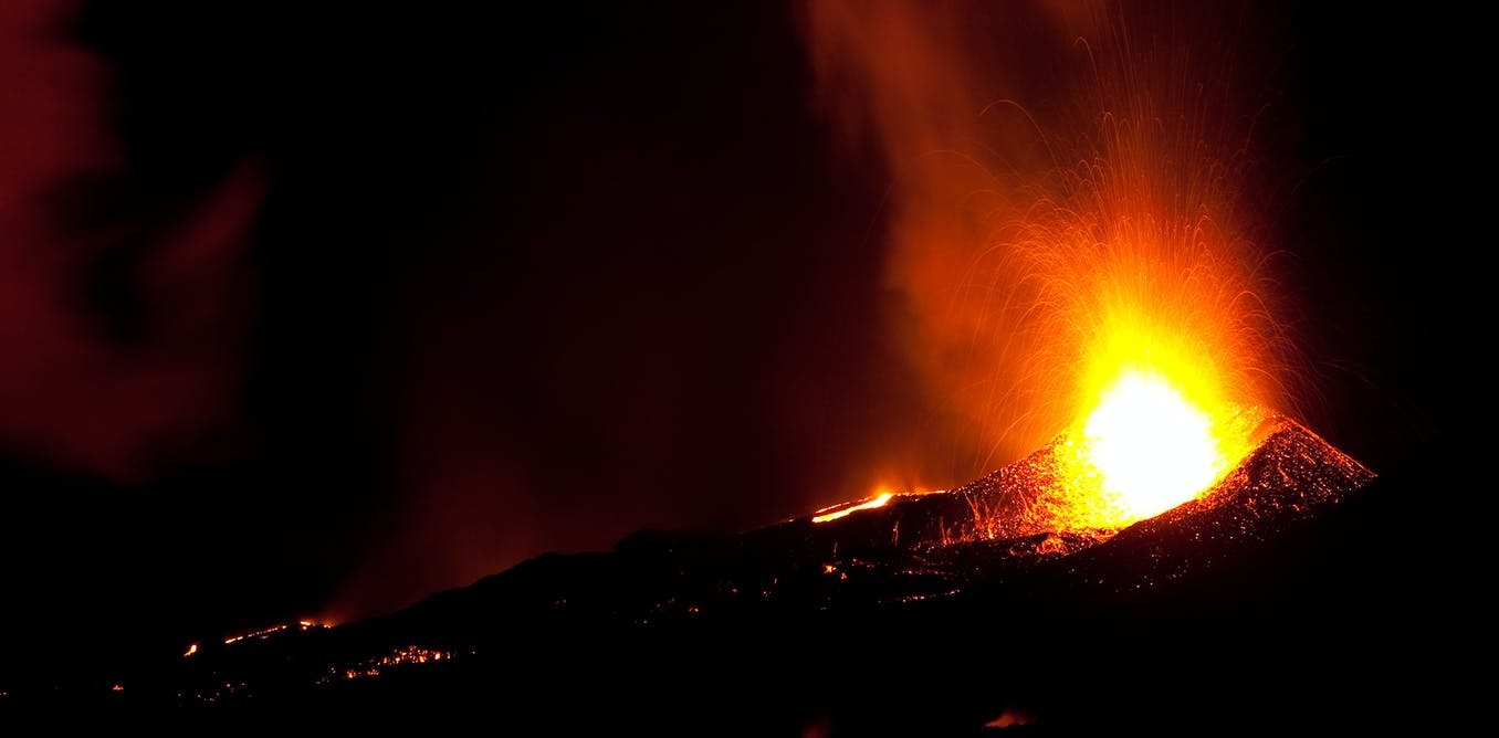 indonesia's samalas volcano may have kickstarted the