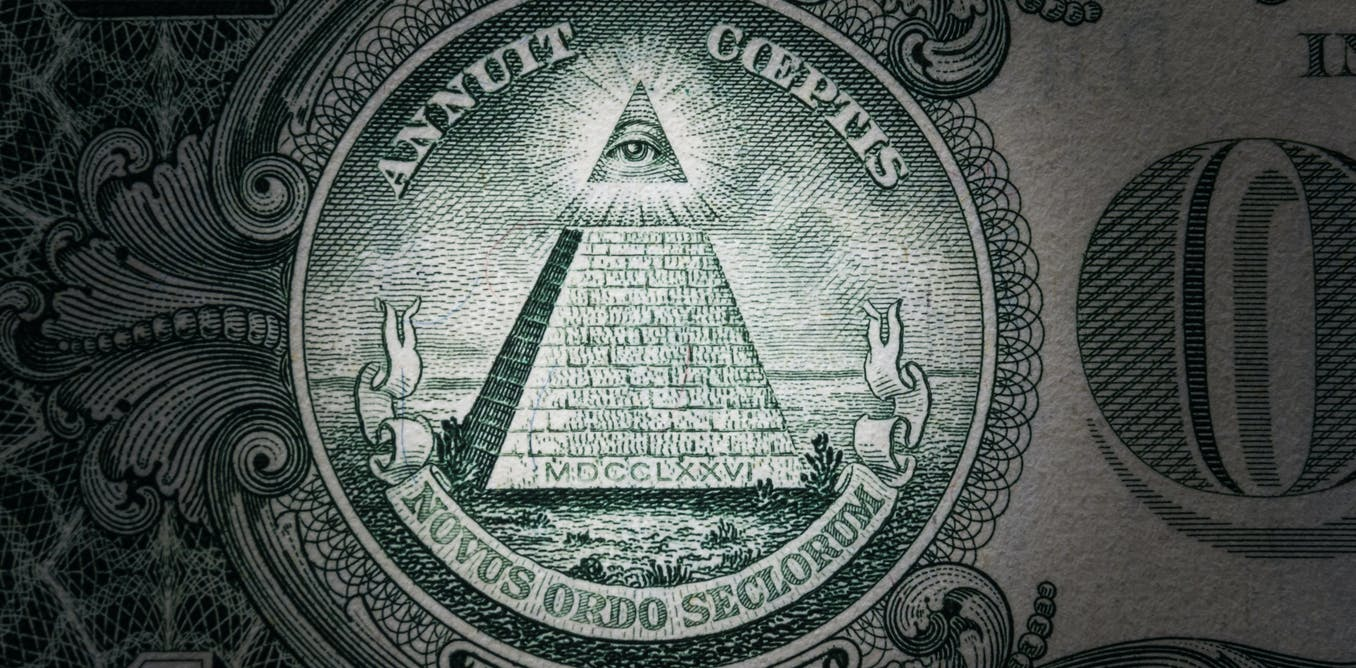 A short history of conspiracy theories – listen to part three of our expert guide