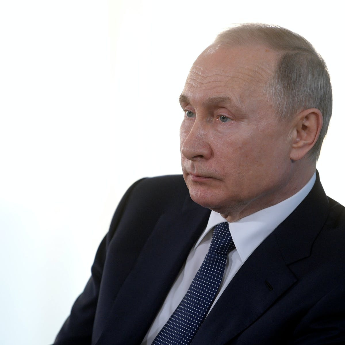 Vladimir Putin S Two Decades At The Helm Have Remade Russia And Its Place In The World