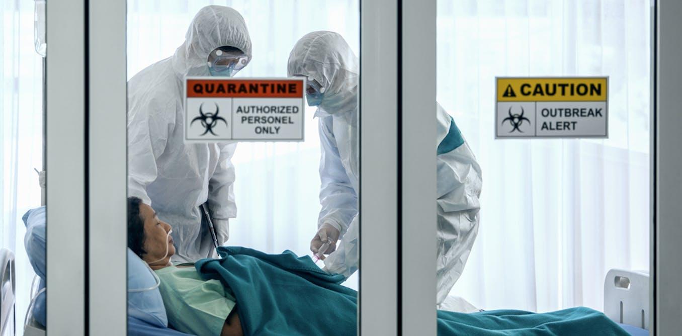 Chine et Occident : deux visions opposées de la « guerre » contre le coronavirus