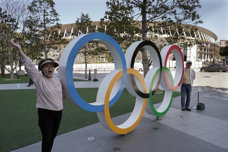 Why the fall-out from postponing the Olympics may not be as bad as we think