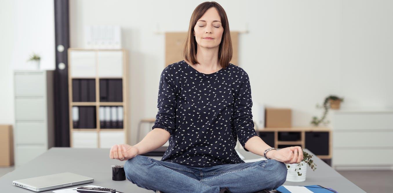 Confinement : un exercice simple de respiration pour réguler ses émotions