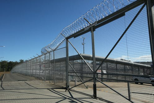 Explainer: how will the emergency release of NSW prisoners due to coronavirus work?