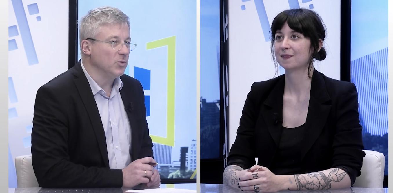 Vidéo : Exploiter la créativité organisationnelle des organisations