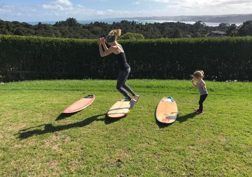 The challenges and benefits of outdoor recreation during NZ's ...