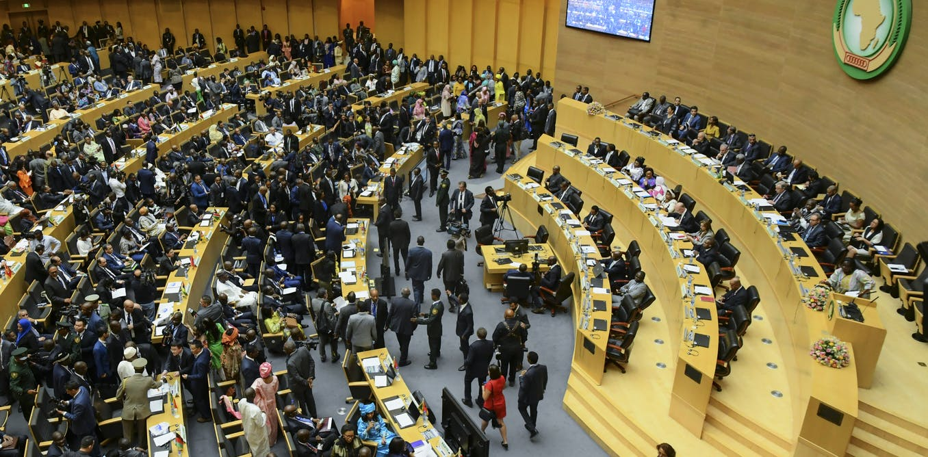 Europe and African relations post COVID-19: time to add size, scale and speed