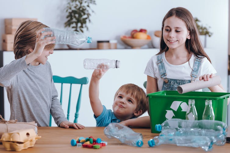 Coronavirus: just letting children play will help them, and their parents, cope