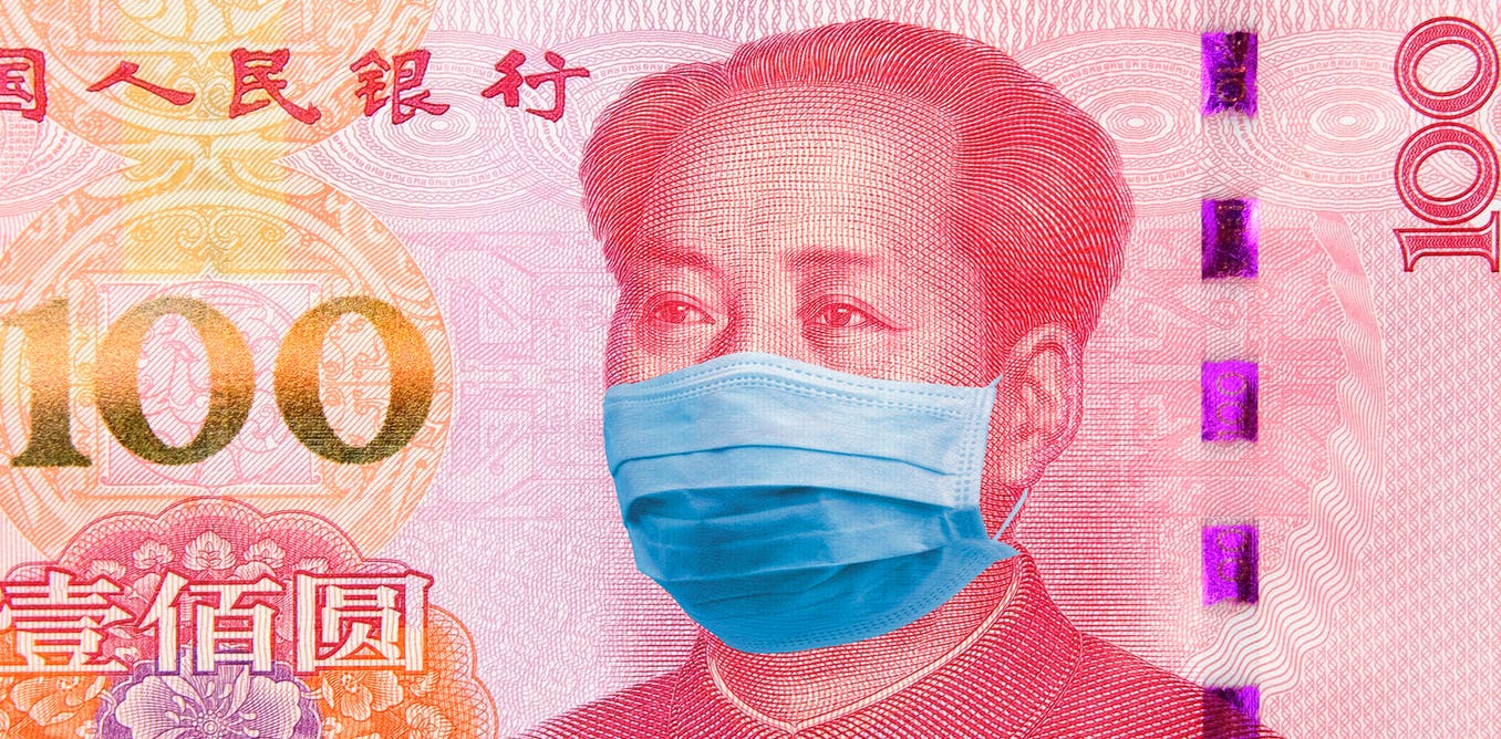 Coronavirus: comparing today's crisis to 2008 reveals some interesting things about China