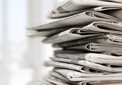 Local newspapers are an 'essential service'. They deserve a government rescue package, too