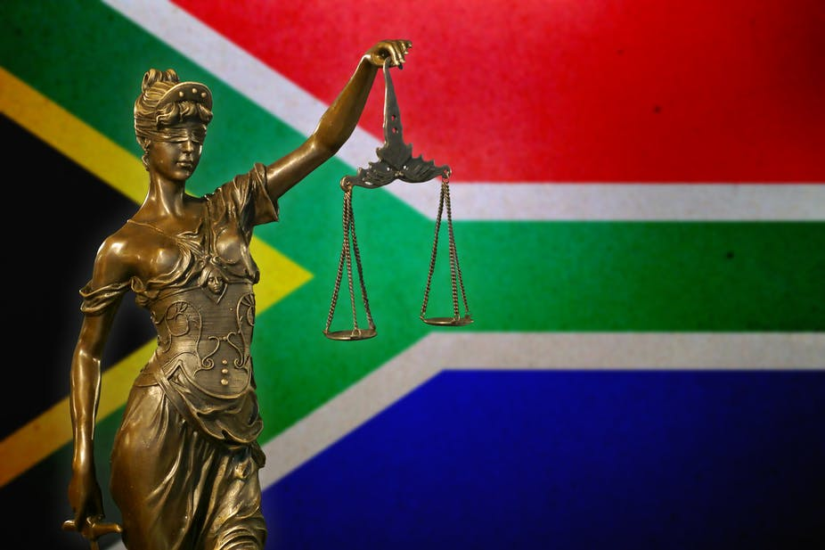 Why Using Just One Language in South Africa's Courts Is a Problem