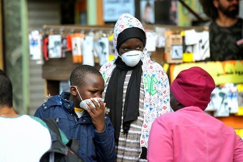 Por qué preocupa tanto la pandemia de COVID-19 en África