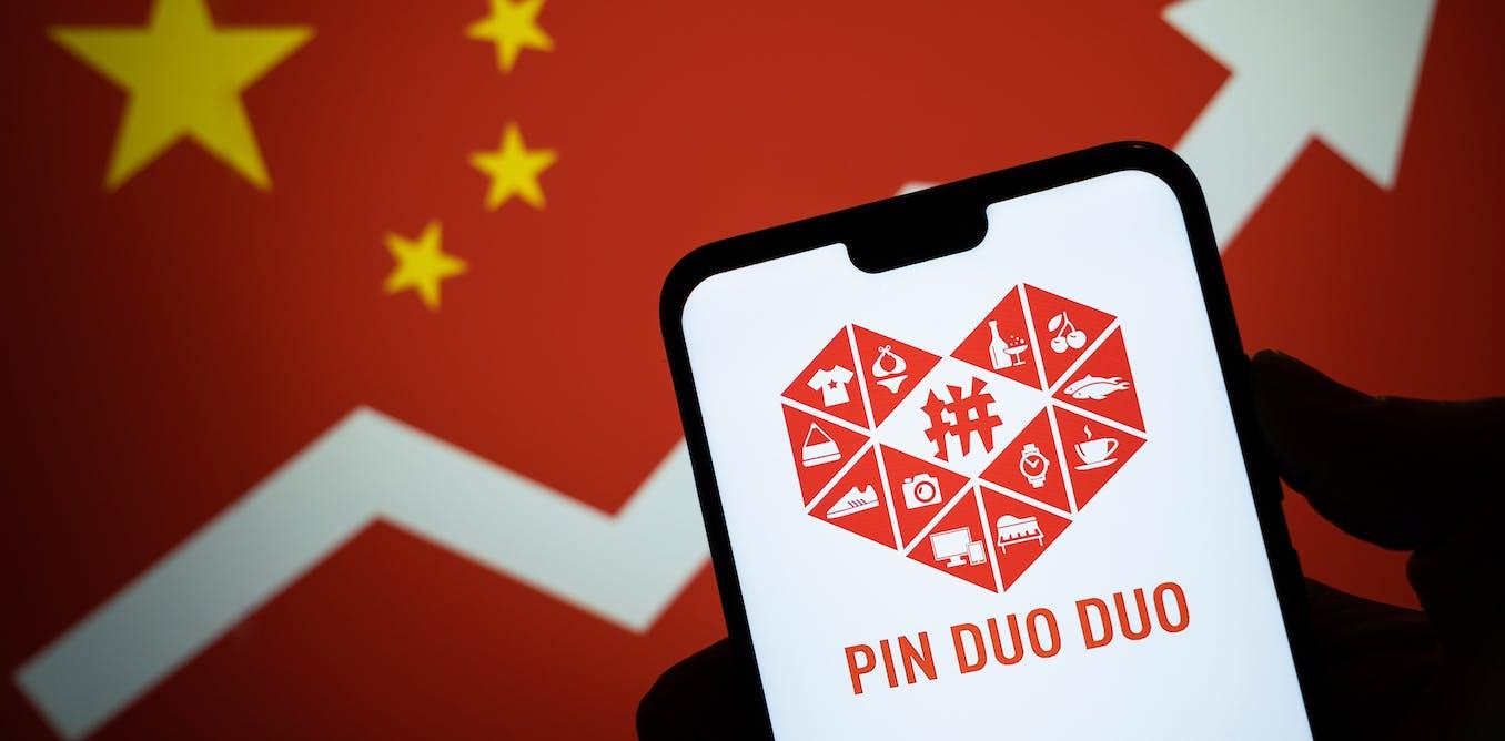 How China is revolutionising e-commerce