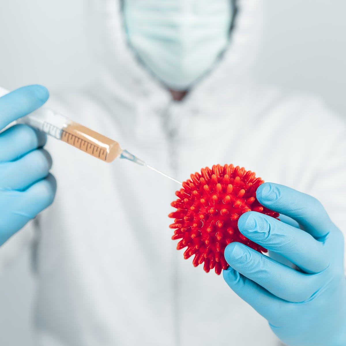 Vacuna ADN COVID se probará en humanos para septiembre