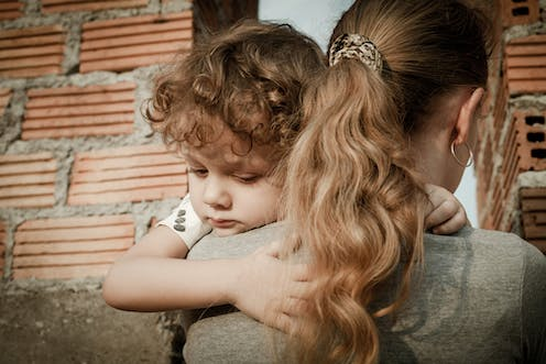 What governments can do about the increase in family violence due to coronavirus