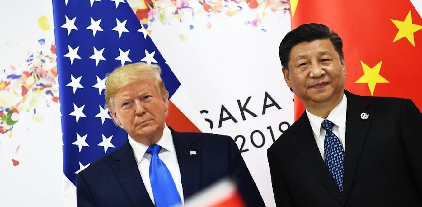 Matériel médical : les effets secondaires de la guerre commerciale sino-américaine
