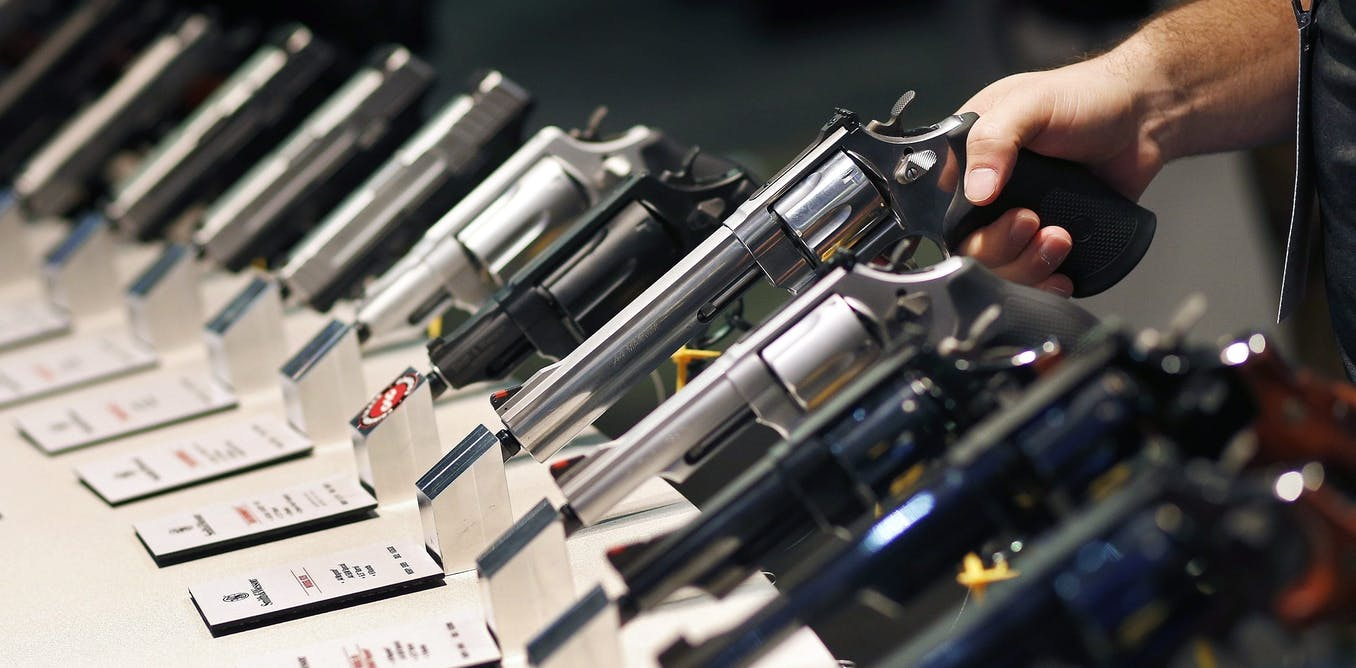 Why Canadians And Americans Are Buying Guns During The Coronavirus Pandemic