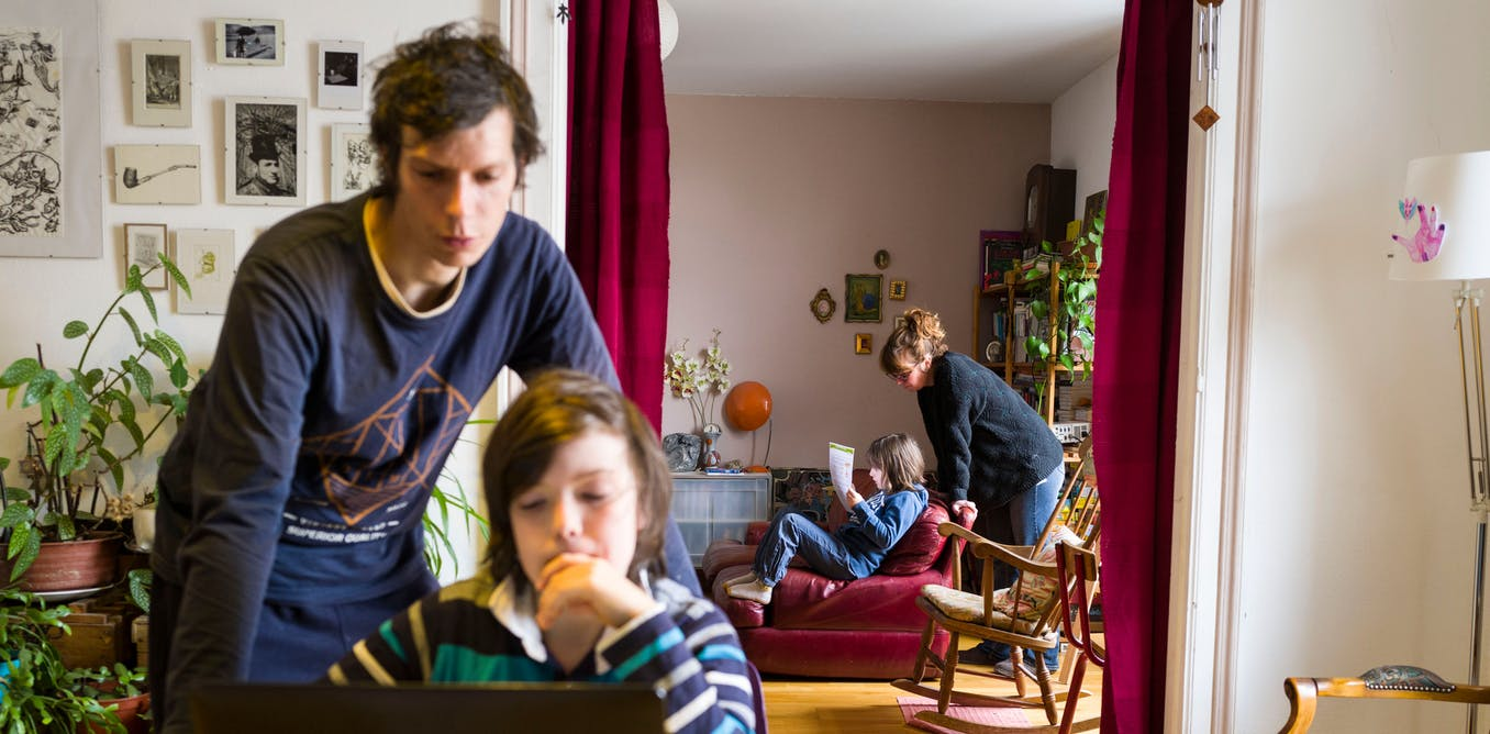 5 ways parents can motivate children at home during the pandemic – without nagging or tantrums