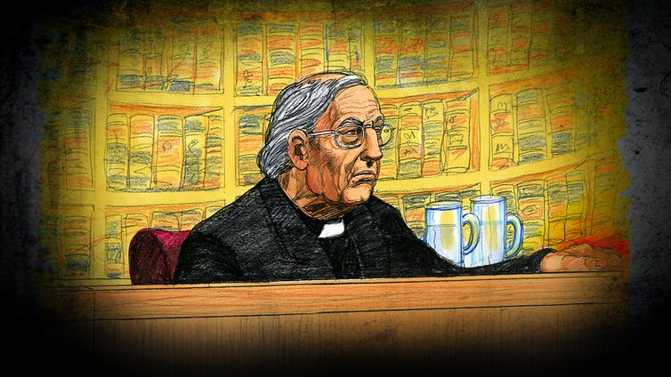 How George Pell won in the High Court on a legal technicality