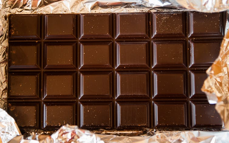 Turning to Easter eggs to get through these dark times? Here's the bitter truth about chocolate
