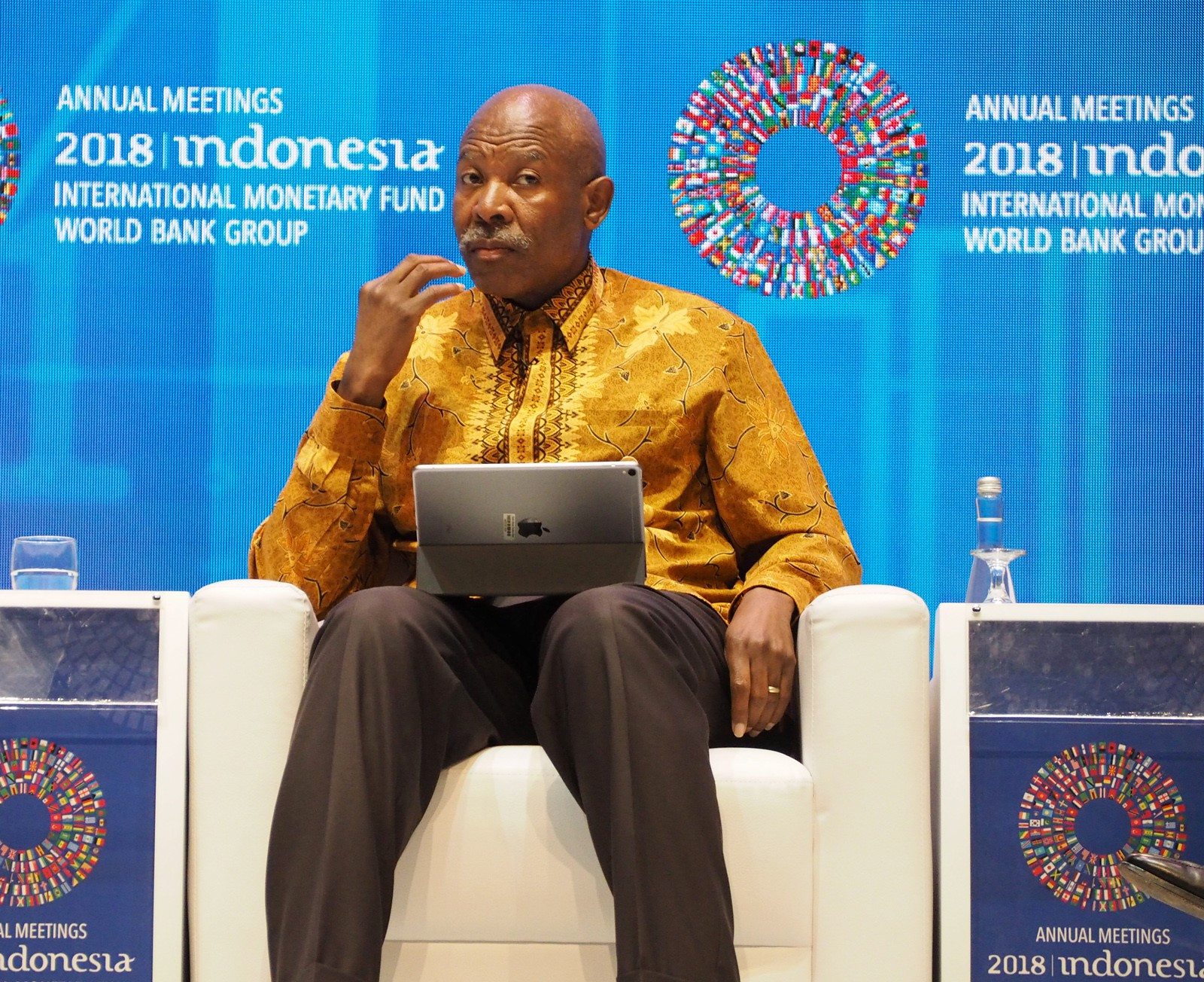 The Big Asks Africa Needs to Table with the IMF and World Bank: Here's the List